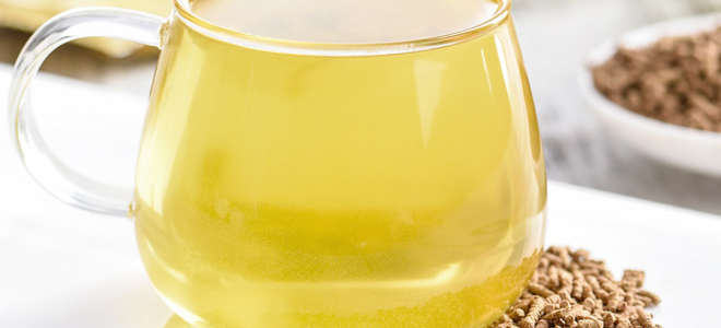 Гречишный чай польза и вред, исследования целебных свойства
