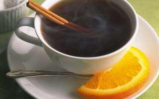 Чай с корицей польза и вред, исследования полезных свойств