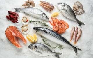 Самая полезная морская и речная рыба для человека, исследования