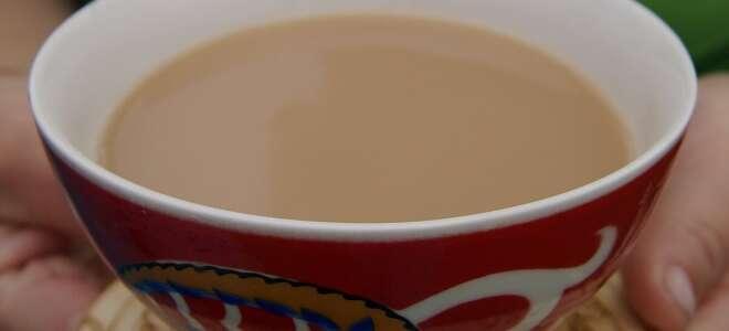 Калмыцкий чай польза и вред, свойства для здоровья, рецепты