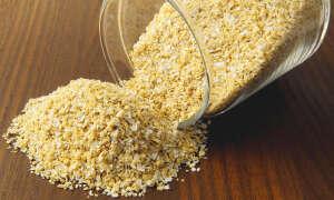 Кукурузные отруби польза и вред, свойства для организма