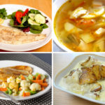 Рецепты из пангасиуса