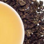 Сорт чая улун Те Гуань Инь или Железная Богиня Милосердия
