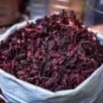Развесной чай каркаде