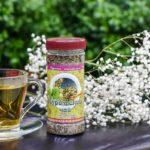 Курильский чай с мелиссой от Русских традиций
