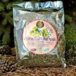 Курильский чай от Магии трав