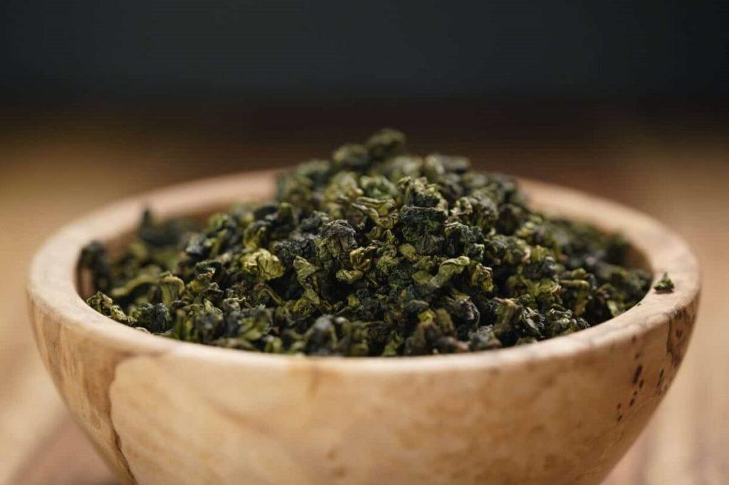 Развесной чай улун