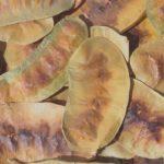 Сухие плоды сенны