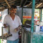 Чай масала в Индии