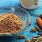 Специи для чая масала