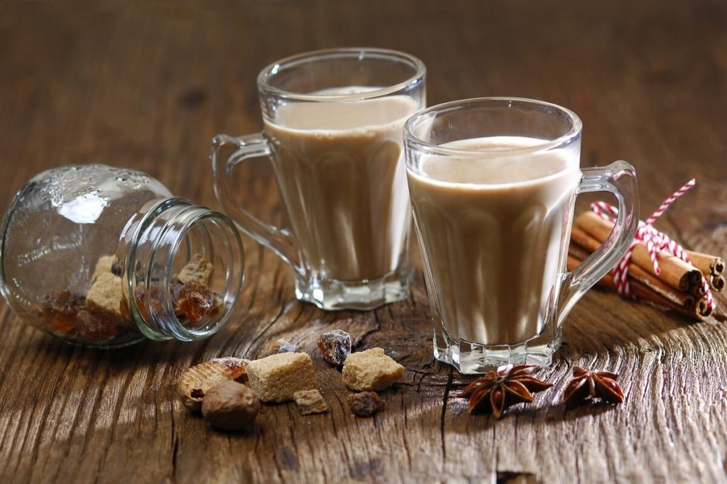 Чай масала и подсластители