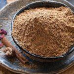 Смесь измельченных специй для чая масала