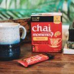 Пакетированный чай масала