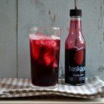 Сок из ягод жимолости