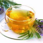 лавандовый чай при похудении