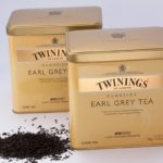Классический чай Earl Grey с бергамотом от ТМ Twinings