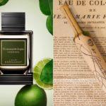 Масло бергамота в парфюмерии