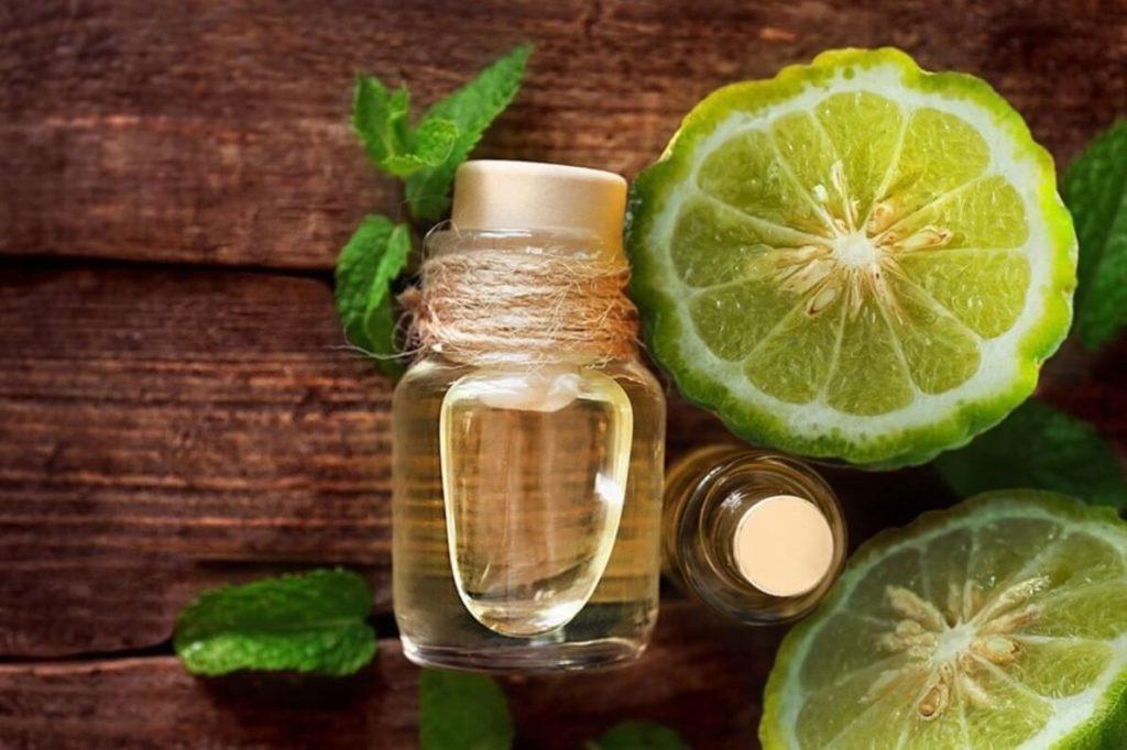 Эфирное масло бергамота в косметологии