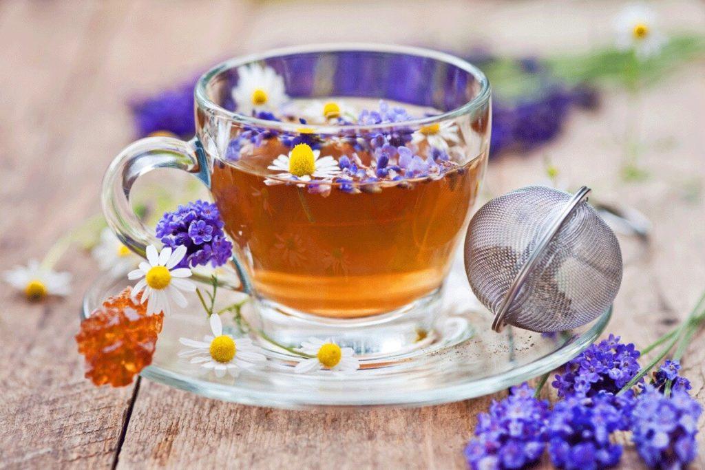 лавандовый чай вред