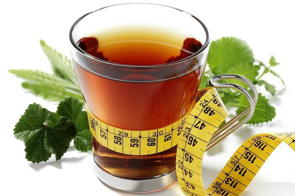 ройбуш при похудении