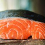 Филе сёмги (атлантического лосося)