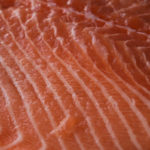 Мясо сёмги (атлантического лосося)