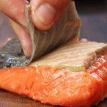 подкожный рыбий жир лосося