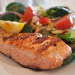 Секреты приготовления лосося