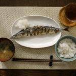 Сайра в японской кухне