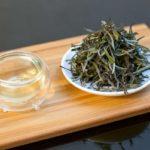 Чай Бай Му Дань («белый пион»)