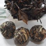 Белый чай Гун Мэй