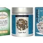 Белый чай в продаже