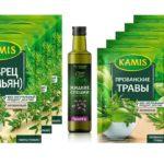 приправа тимьян, прованские травы и жидкие специи в кулинарии