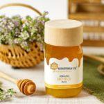 чабрецовый мед