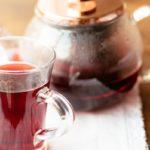 чай каркаде для мужчин