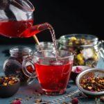 как заварить чай каркаде рецепты