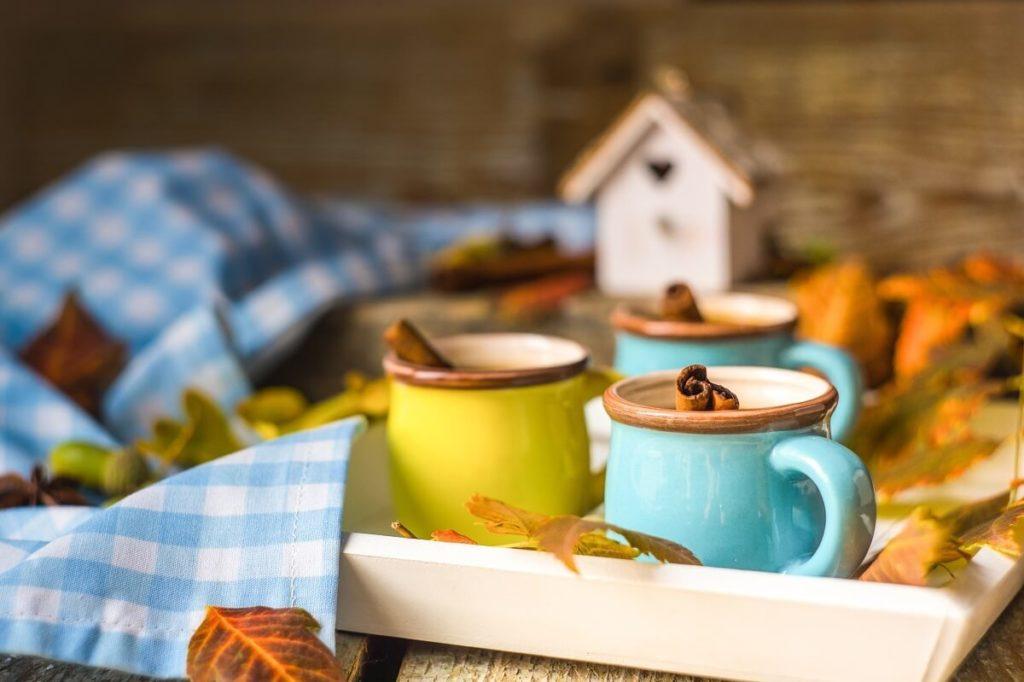 Польза или вред чай с корицей