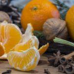Добавки в чай с корицей, апельсин