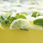 лимонад из мяты