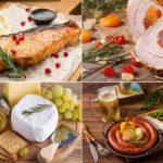 розмарин к сыру и мясу