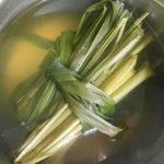 заваривание чая из свежей лимонной травы