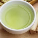 чай из лемонграсса (лимонника, лимонной травы)