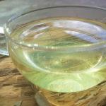 чай из лимонника (лемонграсса)