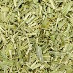 сухой лемонграсс (лимонная трава)