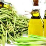 масло лемонграсса (лимонной травы)