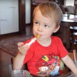 польза рыбьего жира для детей