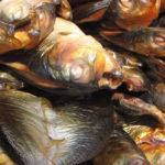 копченая рыба, киперсы