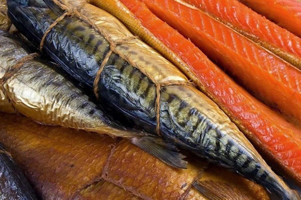 вред копчёной рыбы, канцерогены