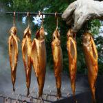 копчёная рыба, польза и вред