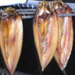 рыбные киперсы в коптилке